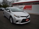 Used 2014 Toyota Corolla LE 4DR SEDAN for sale in Brantford, ON