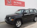 Used 2014 Jeep Patriot Sport/North, 4X4, AC, AUTO for sale in Edmonton, AB