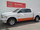 Used 2014 Dodge Ram 1500 for sale in Edmonton, AB