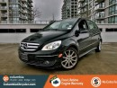 Used 2007 Mercedes-Benz B-Class B200 TURBO, NO HIDDEN FEES, GREAT CONDITION, FREE LIFETIME ENGINE WARRANTY! for sale in Richmond, BC