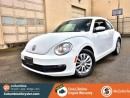 Used 2016 Volkswagen Beetle 1.8 TSI, TRENDLINE, NO ACCIDENTS, LOCALLY DRIVEN, GREAT CONDITION, FREE LIFETIME ENGINE WARRANTY! for sale in Richmond, BC