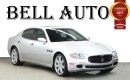 Used 2007 Maserati Quattroporte GT LEATHER SEATS- POWER MOONROOF for sale in North York, ON