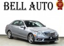 Used 2011 Mercedes-Benz E-Class E350 4MATIC PANAROMIC ROOF NAVIGATION- for sale in North York, ON