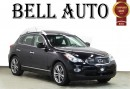 Used 2013 Infiniti EX37 LUXURY PKG NAVIGATION- VOICE COMMAND- AWD for sale in North York, ON