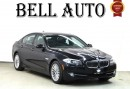Used 2011 BMW 535 I NAVIGATION- LEATHER INTERIOR- VOICE COMMAND for sale in North York, ON