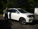 Used 2013 Lexus LX 570 ULTRA for sale in Toronto, ON