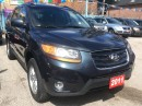 Used 2011 Hyundai Santa Fe 117K GL AWD Bluetooth Heated Seats Alloys for sale in Scarborough, ON