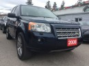 Used 2008 Land Rover LR2 HSE w/Navi Bluetooth Leather Sunroof MUST SEE for sale in Scarborough, ON
