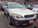 Used 2005 Subaru Outback R for sale in Scarborough, ON