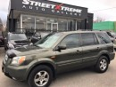 Used 2006 Honda Pilot EX-L|8 PASSENGER|MOONROOF|AWD|ACCIDENT FREE for sale in Markham, ON