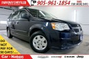 Used 2011 Dodge Grand Caravan CVP| DUAL CLMATE| TAILGATE SEATS & MORE! for sale in Mississauga, ON