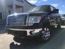Used 2011 Ford F-150 XTR for sale in Selkirk, MB