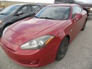 Used 2007 Hyundai Tiburon GS SPORT for sale in Ajax, ON