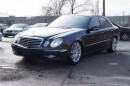 Used 2008 Mercedes-Benz E-Class E350 ** Navigation - Very Clean ** for sale in North York, ON