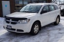 Used 2009 Dodge Journey SE ** No Accident - In Mint Condition ** for sale in North York, ON