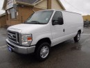 Used 2010 Ford E-150 CARGO 4.6L V8 Chrome Package Certified 133,000KMs for sale in Etobicoke, ON