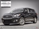Used 2014 Infiniti QX60 QX60 7 passenger for sale in Halifax, NS