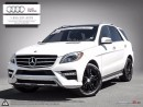 Used 2013 Mercedes-Benz ML-Class ML350 BlueTEC diesel! for sale in Halifax, NS