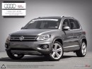 Used 2014 Volkswagen Tiguan Highline for sale in Halifax, NS