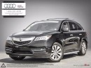 Used 2014 Acura MDX MDX 7 passenger w/ Nav Pkg for sale in Halifax, NS