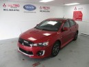 Used 2016 Mitsubishi Lancer Sportback SE Limited for sale in Dartmouth, NS