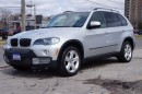 Used 2008 BMW X5 3.0si Panoramic SunRoof...No Accident for sale in North York, ON