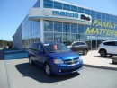Used 2013 Dodge Grand Caravan Crew Plus for sale in Dartmouth, NS