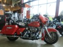 Used 2008 Harley-Davidson Street Glide FLHX STREET GLIDE for sale in Blenheim, ON