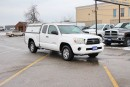 Used 2008 Toyota Tacoma SR5 for sale in Brampton, ON