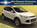 Used 2013 Ford Escape SE 4WD with Back-up Camera, 88 Kms for sale in Concord, ON