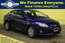 Used 2012 Ford Focus SE with SUNROOF, Low Kilometers for sale in Concord, ON