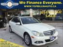 Used 2012 Mercedes-Benz C-Class 4MATIC, NAVIGATION, FULLY LOADED for sale in Concord, ON