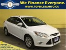Used 2012 Ford Focus SE, HEATED SEATS, ONLY 87 Kms for sale in Concord, ON