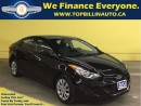 Used 2013 Hyundai Elantra GLS BLUETOOTH, CLEAN CARPROOF for sale in Concord, ON