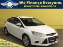 Used 2013 Ford Focus SE BLUETOOTH, HEATED SEATS for sale in Concord, ON