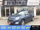 Used 2016 Chevrolet Equinox LT ** AWD, Heated Seats, Bluetooth ** for sale in Bowmanville, ON