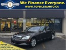 Used 2010 Mercedes-Benz S-Class S550 4MATIC, NIGHT VISION, DISTRONIC for sale in Concord, ON
