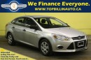Used 2013 Ford Focus Only 52K, Car Loans for Everyone! 5 Speed for sale in Concord, ON