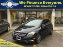 Used 2013 Mercedes-Benz B-Class Sports Tourer, Navigation, Pano Roof, 88 Kms for sale in Concord, ON