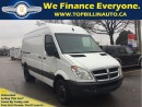 Used 2008 Dodge Sprinter 3500 High Roof, Dually, + Shelving for sale in Concord, ON