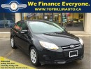 Used 2013 Ford Focus SE BLUETOOTH, HEATED SEATS, Low Kms for sale in Concord, ON