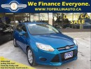 Used 2013 Ford Focus SE HEATED SEATS, BLUETOOTH 79 Kms for sale in Concord, ON