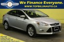 Used 2012 Ford Focus SEL BLUETOOTH, HEATED SEATS 71 Kms for sale in Concord, ON