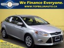 Used 2012 Ford Focus SE, BLUETOOTH, Full Service Record, 67K for sale in Concord, ON