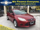 Used 2013 Ford Focus SE with BLUETOOTH, Heated Seats for sale in Concord, ON
