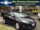 Used 2012 Ford Focus Titanium, NAVIGATION, LEATHER, SUNROOF for sale in Concord, ON