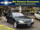 Used 2002 Mercedes-Benz S-Class S430, Fully Loaded, Only 164K for sale in Concord, ON