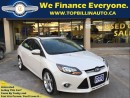 Used 2013 Ford Focus Titanium, NAVIGATION, LEATHER, SUNROOF for sale in Concord, ON