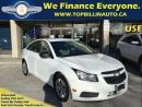 Used 2012 Chevrolet Cruze Automatic, 2 YEARS WARRANTY for sale in Concord, ON