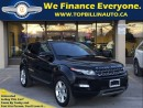 Used 2013 Land Rover Evoque NAVIGATION, PANO ROOF, BACK-UP CAMERA for sale in Concord, ON